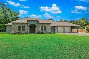Houston Home at 14191 Strausie Lane Conroe , TX , 77302-4709 For Sale