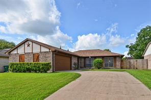 Houston Home at 6930 Blue Ridge Drive Richmond , TX , 77469-5810 For Sale