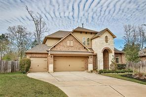 Houston Home at 130 Colton Court Montgomery , TX , 77316-1434 For Sale