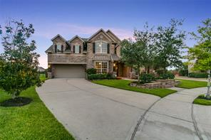 Houston Home at 19302 Long Haven Drive Cypress , TX , 77433 For Sale
