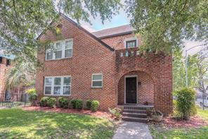 Houston Home at 1535 Welch Street 2 Houston , TX , 77006-1839 For Sale