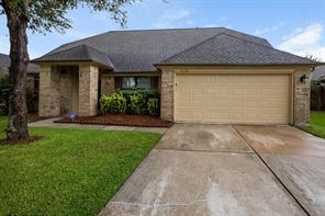 Houston Home at 4750 Widerop Lane Friendswood , TX , 77546-3176 For Sale