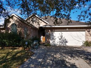 4408 Blooming Garden Court, League City, TX 77573