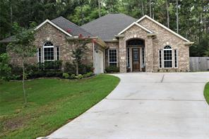 Houston Home at 43 Beaconsfield Court Magnolia , TX , 77355-2869 For Sale