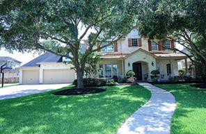 Houston Home at 2007 Summerland Court Richmond , TX , 77406-6584 For Sale