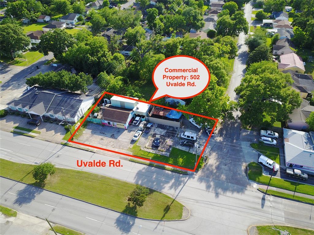 502 Uvalde Street, Houston, TX 77015