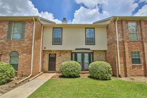 Houston Home at 742 Thicket Lane Houston , TX , 77079-7504 For Sale