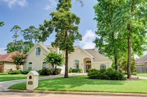 Houston Home at 3042 Lake Island Drive Montgomery , TX , 77356-5480 For Sale