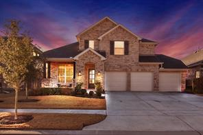 Houston Home at 8154 Laughing Falcon Trail Conroe , TX , 77385 For Sale