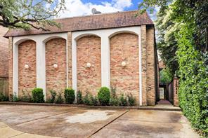 Houston Home at 1211 Miramar Street 1 Houston , TX , 77006-5829 For Sale