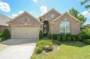 Houston Home at 10031 Esslemont Court Richmond , TX , 77407-1627 For Sale