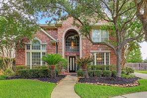 Houston Home at 6439 Hidden Crest Way Sugar Land , TX , 77479-5586 For Sale