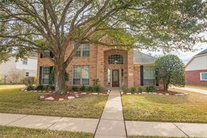 Houston Home at 3918 Clarestone Drive Pearland , TX , 77584-5965 For Sale