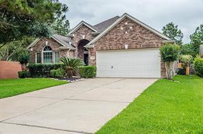 Houston Home at 24518 NW Scottsbury Katy , TX , 77494 For Sale