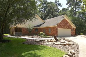 Houston Home at 41 Lake Drive Conroe , TX , 77384-3112 For Sale