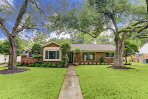 Houston Home at 5235 Ariel Street Houston , TX , 77096-2501 For Sale