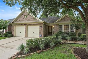 Houston Home at 17610 Sequoia View Lane Humble , TX , 77346-4572 For Sale