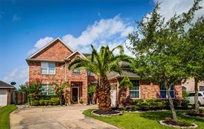 Houston Home at 2706 Laguna Pointe Drive Pearland , TX , 77584-7857 For Sale
