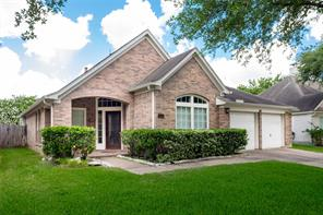 Houston Home at 3006 Pennywell Lane Katy , TX , 77494-4545 For Sale