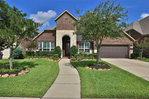 Houston Home at 25642 Luna Vista Lane Katy , TX , 77494-4088 For Sale