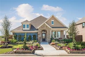 Houston Home at 2010 Tonkawa Katy , TX , 77493 For Sale