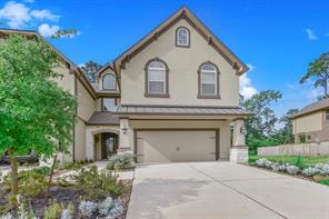 Houston Home at 152 Skybranch Drive Conroe , TX , 77304 For Sale