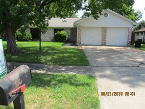 Houston Home at 16219 Bougainvilla Lane Friendswood , TX , 77546-3126 For Sale