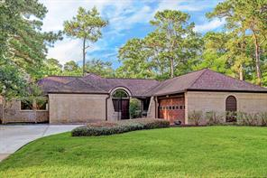 Houston Home at 10014 Green Tree Road Houston , TX , 77042-1228 For Sale