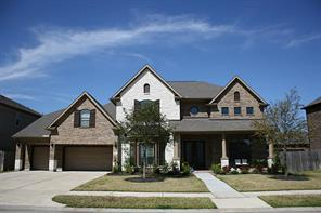 Houston Home at 4402 Bandera Branch Lane Katy , TX , 77494-4144 For Sale