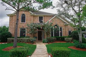 Houston Home at 2832 Everett Drive Friendswood , TX , 77546-4787 For Sale