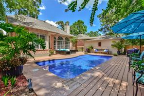 Houston Home at 168 Amberglow Circle Spring , TX , 77381-6115 For Sale