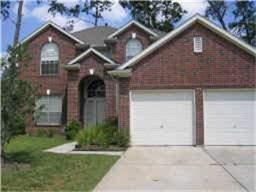 Houston Home at 16427 Mossy Grove Humble , TX , 77346-2497 For Sale