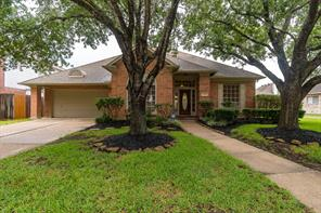 Houston Home at 13539 Scenic Glade Drive Houston , TX , 77059-2810 For Sale