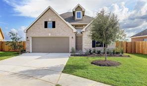 Houston Home at 31103 Oneawa Stone Way Hockley , TX , 77447 For Sale