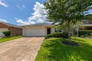Houston Home at 8926 Sunrise Terrace Lane Richmond , TX , 77407-4762 For Sale