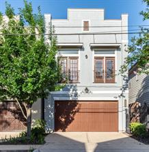 Houston Home at 1538 Dorothy Street Houston , TX , 77008-3828 For Sale