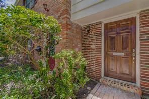 Houston Home at 6420 Olympia Drive 126 Houston , TX , 77057-4002 For Sale