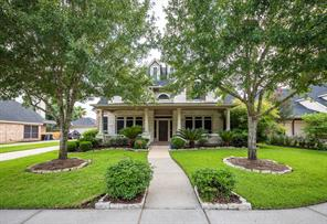 Houston Home at 5706 Misty Island Court Katy , TX , 77494-2236 For Sale