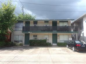 Houston Home at 2009 Welch Street C Houston , TX , 77019-6171 For Sale