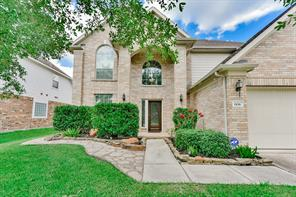 Houston Home at 1106 Richards Drive Friendswood , TX , 77546-2876 For Sale