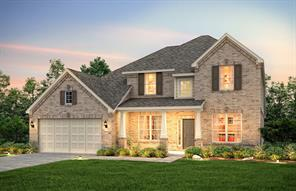 Houston Home at 5231 Regal Gem Drive Katy , TX , 77493 For Sale