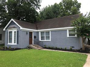 Houston Home at 3134 Oakdale Street Houston , TX , 77004-6207 For Sale