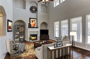 Houston Home at 17215 Bland Mills Lane Richmond , TX , 77407-2719 For Sale