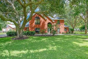 Houston Home at 5302 Dogwood Trail Richmond , TX , 77406-7619 For Sale