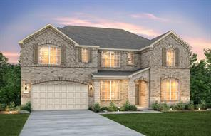 Houston Home at 11103 Rainy Canyon Lane Richmond , TX , 77406 For Sale
