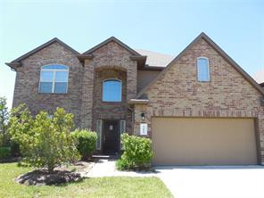 Houston Home at 13814 Wixford Trail Richmond , TX , 77407-1525 For Sale