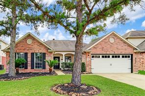 Houston Home at 8835 Catawissa Drive Houston                           , TX                           , 77095-4592 For Sale