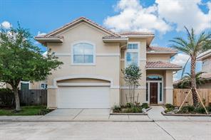 Houston Home at 317 Harborside Circle Kemah , TX , 77565-2991 For Sale