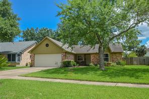 Houston Home at 22631 Braken Manor Lane Katy , TX , 77449-3541 For Sale
