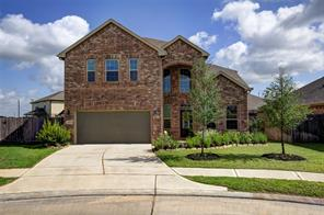 Houston Home at 14607 W Ginger Pear Court Cypress , TX , 77433 For Sale